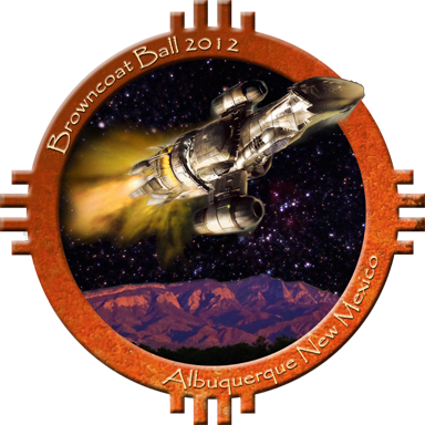 Browncoat Ball 2012 Logo