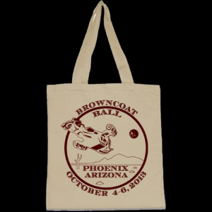 Tote canvas mock up